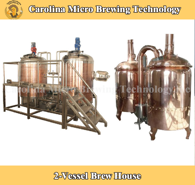 High quality 20hl brewing beer raw material for restaurant