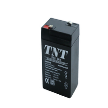 high quality 6v 4.5ah Battery Eastman deep cycle battery