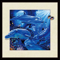 Offset printing wholesale of lenticular 3d animal pictures with many designs in stock