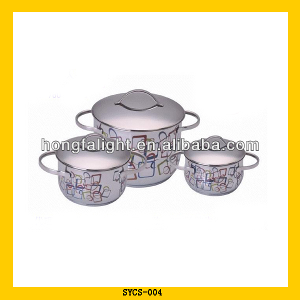 wholesale magnetic stainless steel keep food warm in casserole