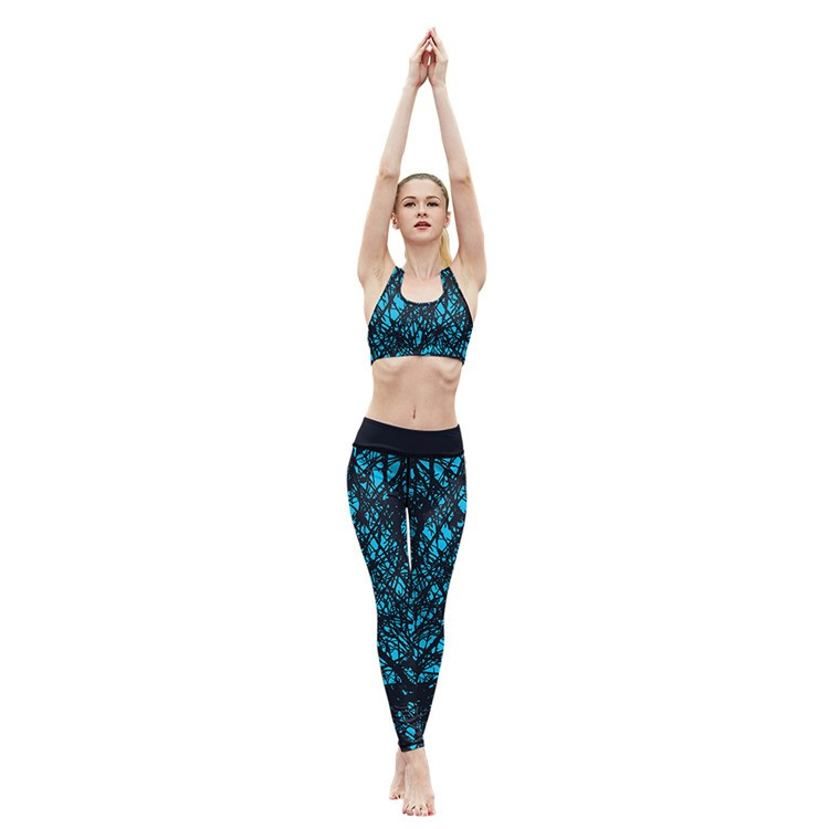 Women High Quality Custom Fitness Wear Pants