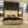 Post Modernism High End Bed From JL&C Furniture (China Supplier)/JB10-12