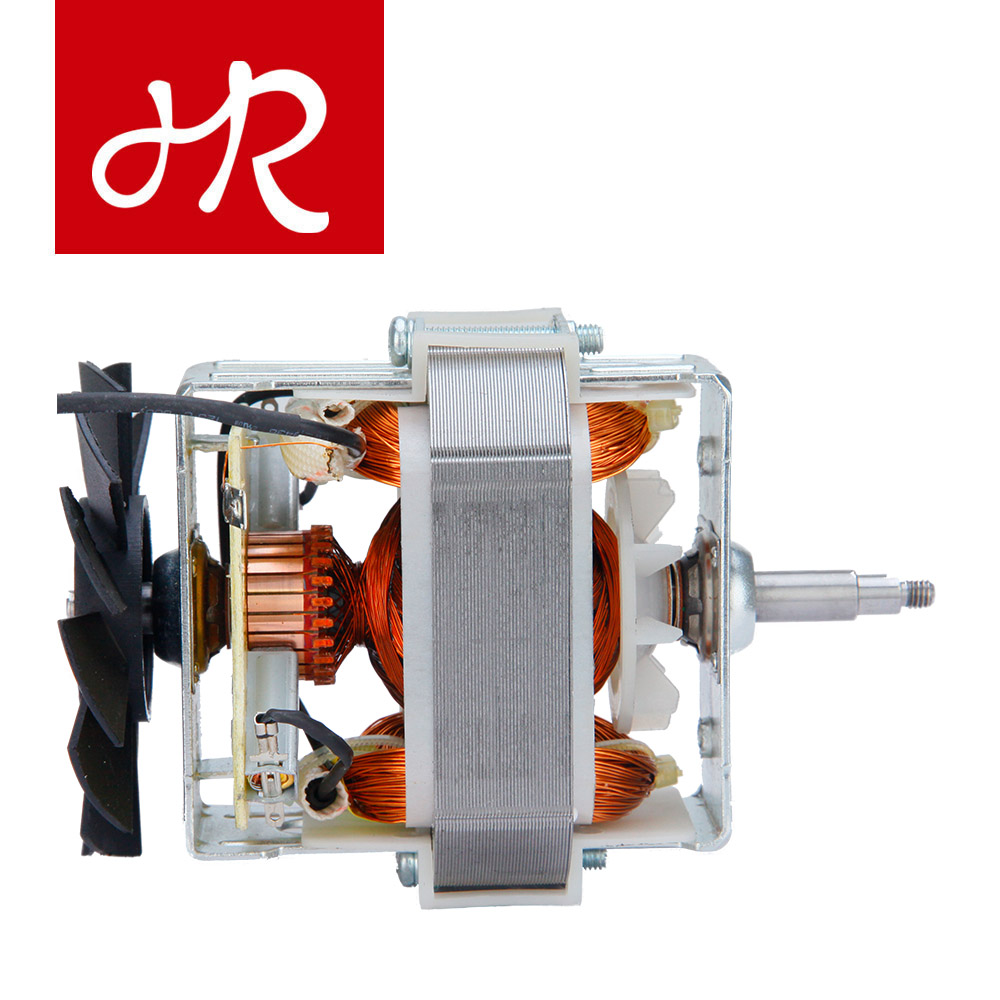 small electric single phase ac brushless blender motor