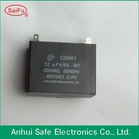 cbb61 250v ceiling fan capacitor wiring