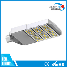 CE/RoHS 90W solar led street light housing with long time