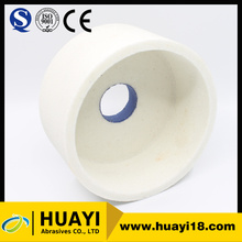 Polishing abrasives stone cup wheel grinding diamond