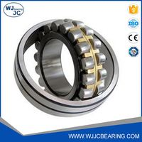 23272CA/W33 sperical roller bearing, mini steel hot rolling mill