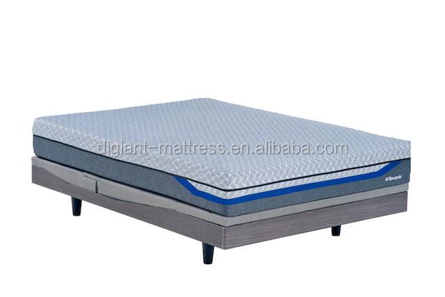 Simple Lifestyle Healthy Sleep Well Bed Sponge Thin Slimming Mattress - Jozy Mattress | Jozy.net