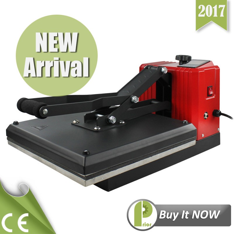 Wholesale New Design Lowest Price T-Shirt Heat Press Machine HP3804-N