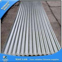 New arrival corrugated galvanized steel with competitive price