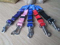 Dog Pet Car Safety Seat Belt Harness Restraint Lead