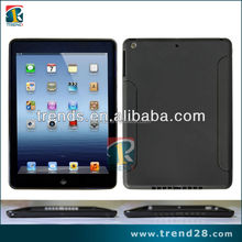 tpu material unbreakable case for ipad air