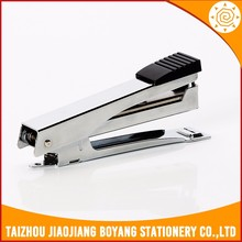 Worth buying best selling 78.3g OEM/ODM Factory wholesale Smooth Grip Stapler, 20 Sheets
