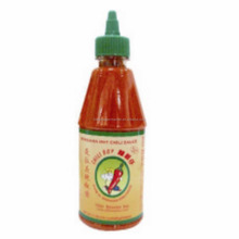 10g Small Sachet Pack Kosher Natural Srirachahot Hot Chili Sauce