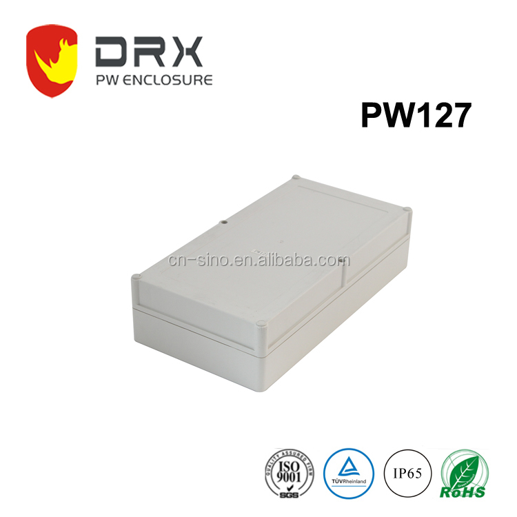 DRX EVEREST Outdoor Plastic Electronic Junction Box IP67