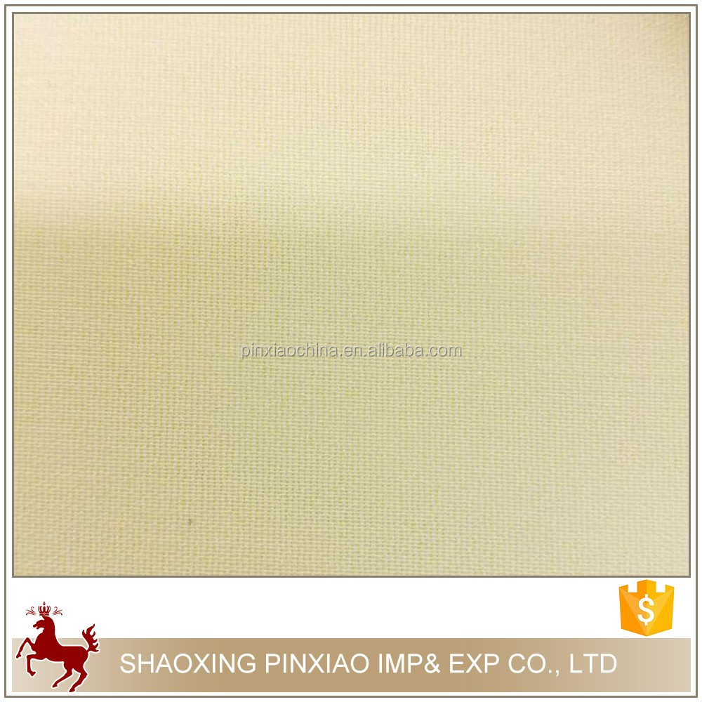 polyester spandex mixed/ flexible chiffon/ woven dyed fabric
