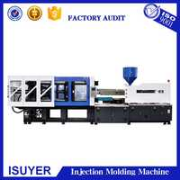 Low Price Easy Maintenance Plastic Injection Molding Company with Trade Assurance