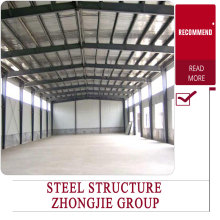 zinc aluminate Steel Structure Prefabricated Shed/Light Steel Structure Shed for Cattle / Sheep /chicken from China