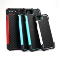 Carbon Fiber Shockproof anti-scratch protective cover case for iphone