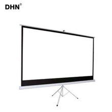 Manual wall projection tv projector screen 120 inches