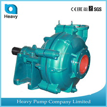 6 inch slurry pump for wolfram & scheelite