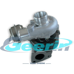 Application of Hyundai geerin turbocharger gt1749v for Santa Fe 2.0L CRDi with D4EA-V Engine 729041-5009S