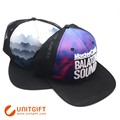 Customized Logo Unisex Adult Snapback Caps Hats