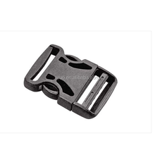 Wholesale Prices High Strength Plastic Quick Release Buckle