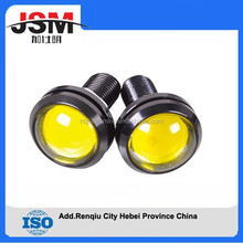 12 Volt Daytime Running Light 18mm 23mm Eagle Eye Led Waterproof Eagle Eye LED Daytime Running/ Brake Lamps/ Lights (DC 12V)
