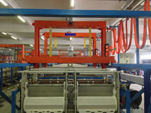 Automatic Barrel Nickel Plating Plant