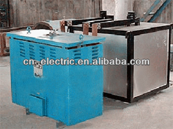 Energy Saving Salt Bath Quenching Furnace