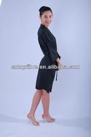B10022 hair uniform for beauty salon