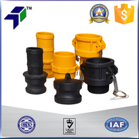 Hot sale competitive camlock coupling type A