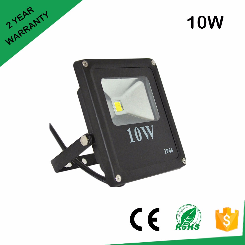 Mini good price outdoor wall 10W led flood light
