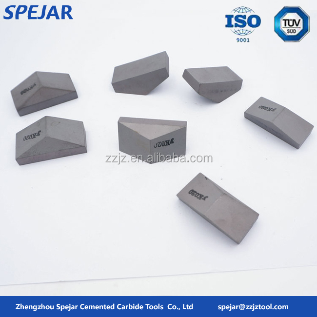 yg6 carbide tips saw tungsten carbide tip for wholesale