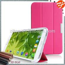 leather case for Samsung galaxy tab 3 10.1 P5200,rugged case for samsung galaxy tab 3 10.1 for kids