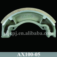 AX100 Motorcycle Spare Parts For Indian Motor