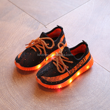 KS40122S Latest design LED led shoes low price high quality led shoes