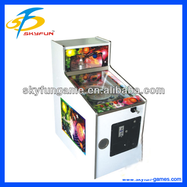 Hot amusement part Space Traveling electronic roulette machine
