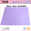 Nbr Unique 6ft square Rubber Sheets Large Floor Mat 8/10/12/15mm
