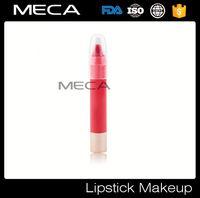 light lip gloss No Logo 10colors Crayon Matte Lipstick