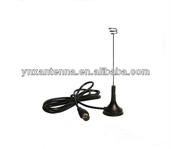 make High Power indoor antenna amplifying digital tv signals antenna