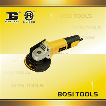 Big Power Tools 1130W Angle Grinder