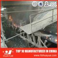 cc56 ocean heat resistant conveyor rubber belt