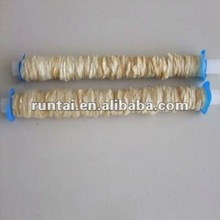 dried natural sausage casings