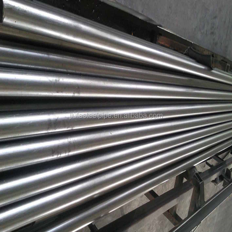 small diameter steel and tube/rear pipe for exhaust&muffler