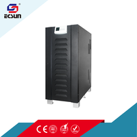 High power 60kva ups online low frequency for industry large data center