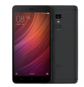 In Stock ! Xiaomi Redmi Note 4 32gb / 64gb EU Version Phone Black Gold Gray 3 Color