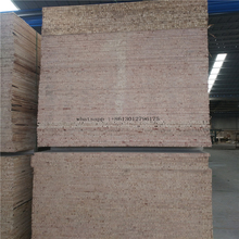 cheap waste plywood12mm 14mm 15mm edge block plywood for furniture