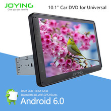 10.1 Inch 1 Din Car Multimedia Entertainment System Dvd Radio Player Mirror Link For Car Gps Navigation